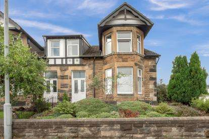 3 Bedrooms Semi Detached House for sale in Paisley Road, Barrhead