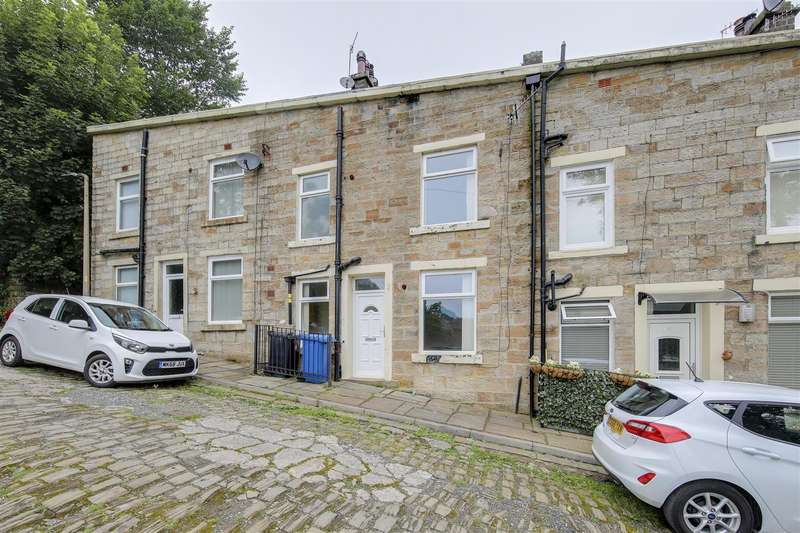 2 Bedrooms House for sale in Mill Street, Bacup, Rossendale
