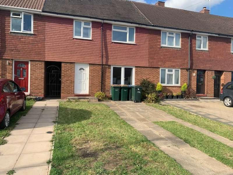 4 Bedrooms Terraced House for rent in Torrington Avenue, Coventry