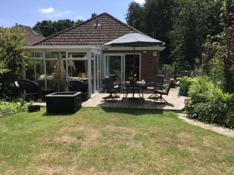 3 Bedrooms Bungalow for sale in Browning Avenue, Southampton, Hampshire, SO19
