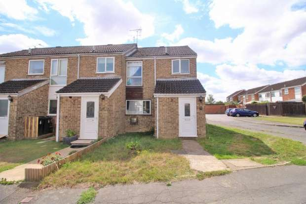 3 Bedrooms Semi Detached House for sale in Oaklands, Ashford, Kent, TN23 4HP