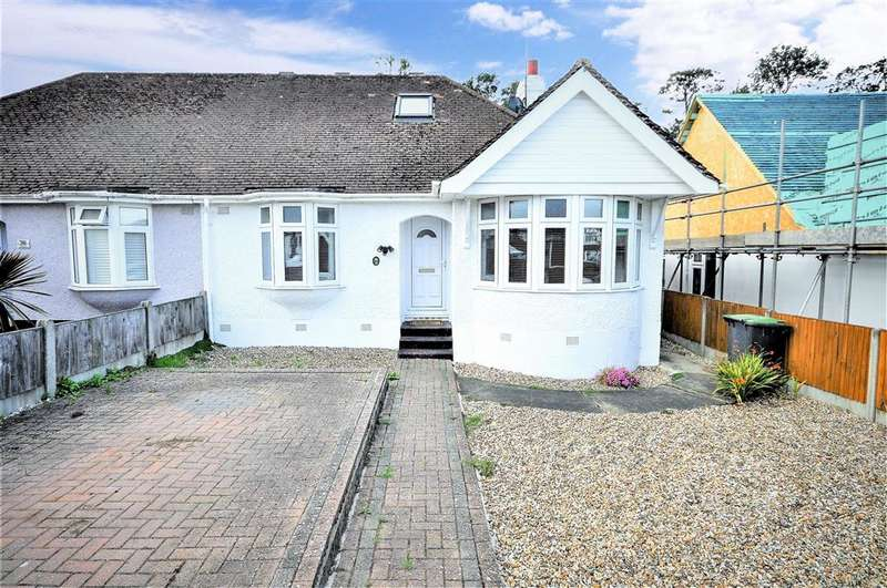 2 Bedrooms Bungalow for sale in Mayfield Road, , Herne Bay, Kent