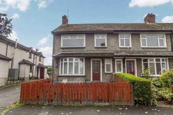 3 Bedrooms Property for rent in 1 Belvoir Crescent, Lisburn