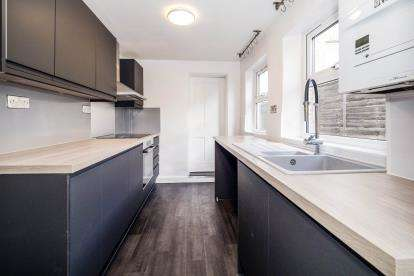 2 Bedrooms Terraced House for sale in Romford, Havering, United Kingdom