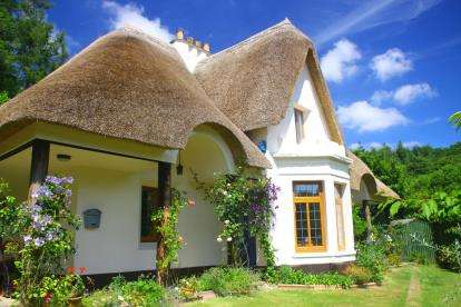 Detached House for sale in Truro, Cornwall, .
