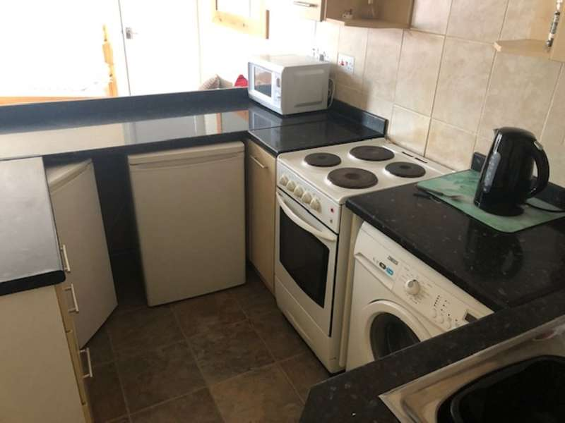 1 Bedroom Flat for rent in Furlong Lane, Halesowen