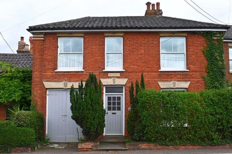 3 Bedrooms Property for sale in London Road, Harleston