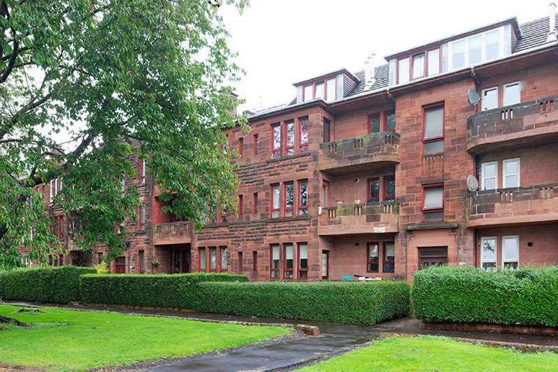 4 Bedrooms Flat for sale in Great Western Road, Anniesland, Glasgow, G13 2TL