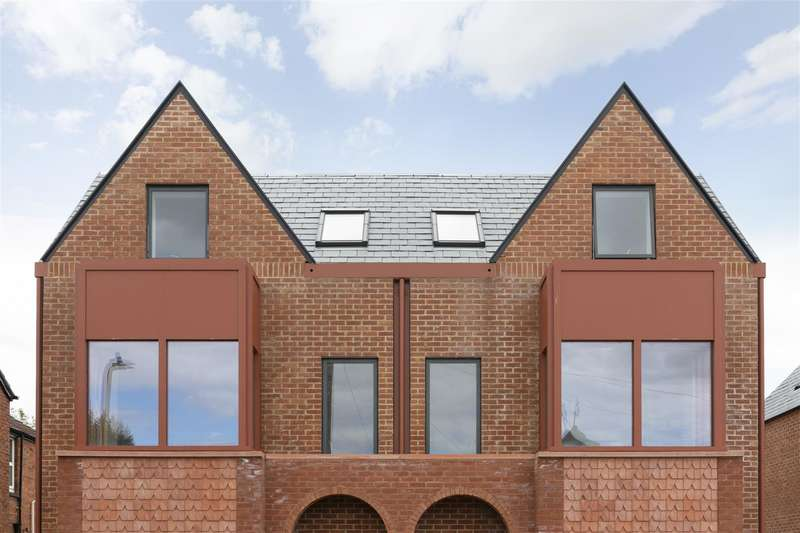Property for sale in Keelson Yard, Whitstable