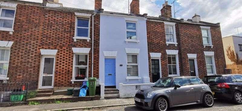 2 Bedrooms Property for sale in Mitre Street, Cheltenham