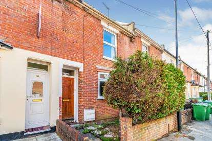 3 Bedrooms Terraced House for sale in Portswood, Southampton, Hampshire