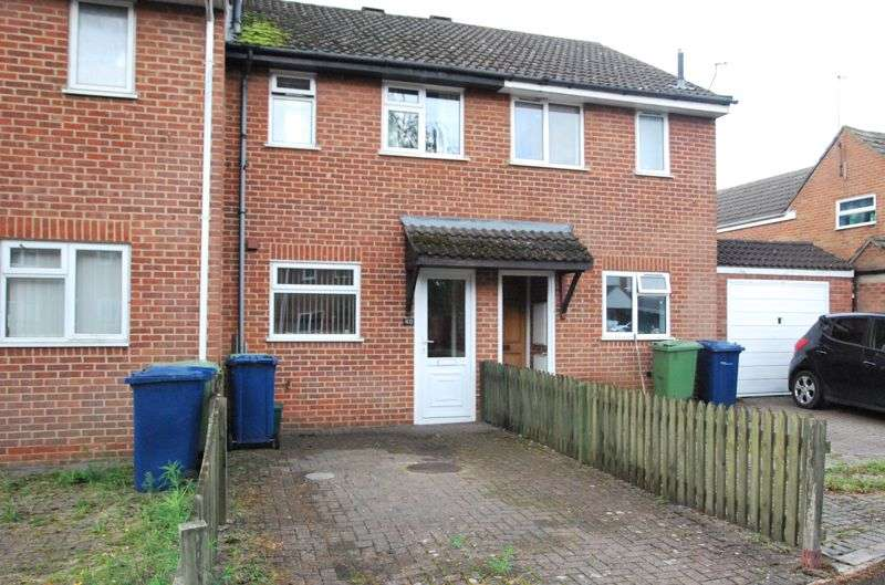 2 Bedrooms Property for sale in Crescentdale, Longford, Gloucester