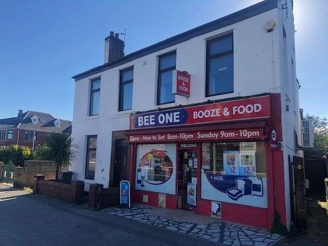 Property for sale in -453 Lytham Road, Blackpool, FY4