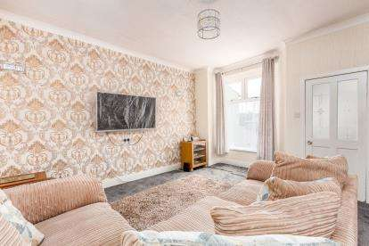 3 Bedrooms Terraced House for sale in Pilgrim Street, Nelson, Lancashire, BB9