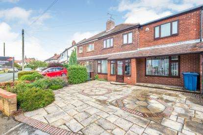 4 Bedrooms Semi Detached House for sale in Mickering Lane, Aughton, Ormskirk, Lancashire, L39