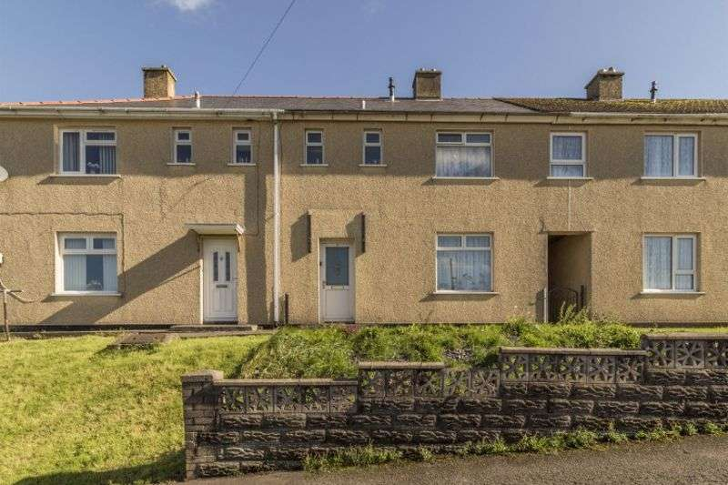 3 Bedrooms Property for sale in Pant View Nantyglo, Ebbw Vale