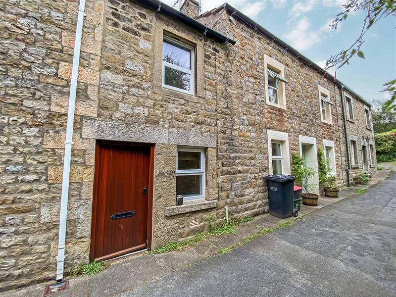 2 Bedrooms Terraced House for sale in Rotten Row, Brookhouse - an ideal first time buy