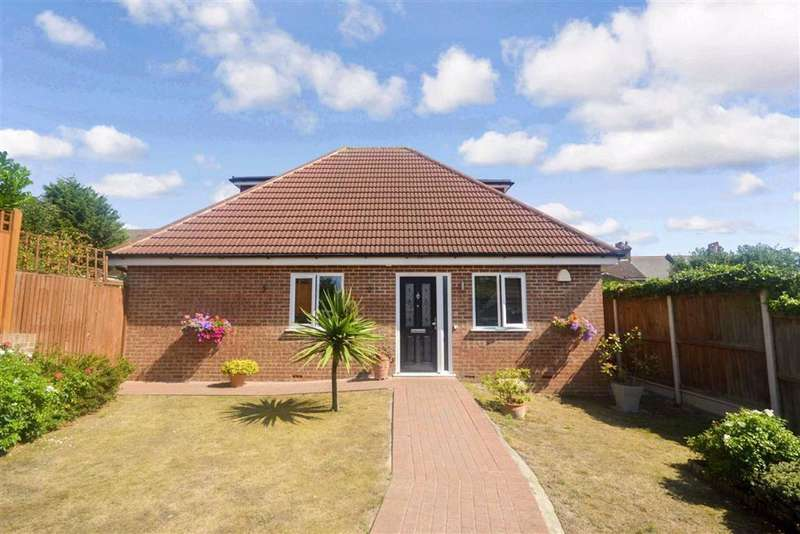 3 Bedrooms Chalet House for sale in Bold Close, Ramsgate, Kent