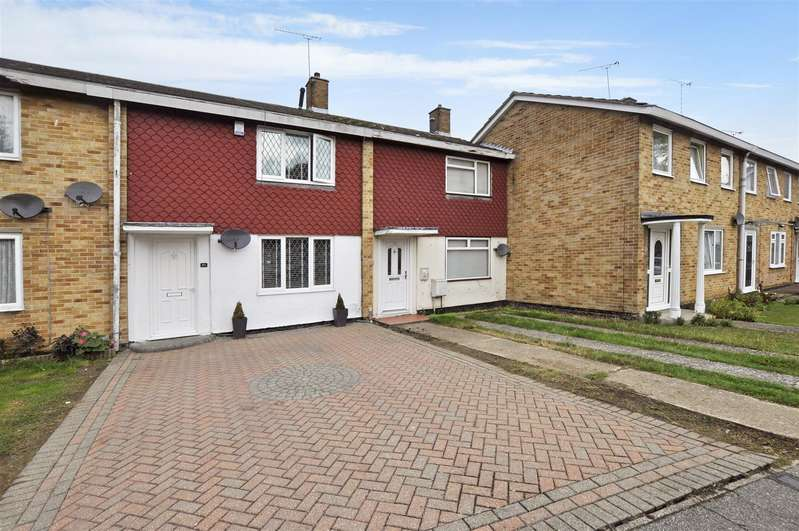 2 Bedrooms House for sale in Butneys, Basildon
