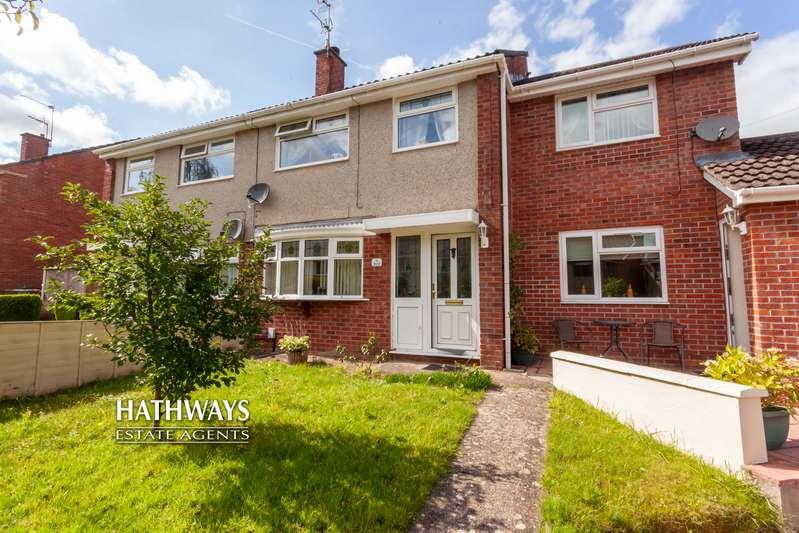 4 Bedrooms Property for sale in Pilton Vale, Malpas, Newport
