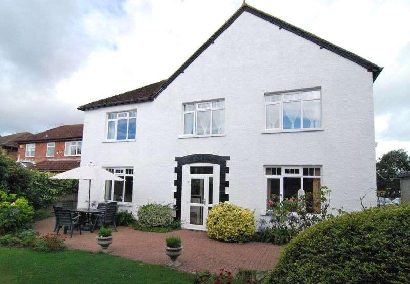5 Bedrooms Property for sale in The White House, School Lane, Quedgeley, Gloucester