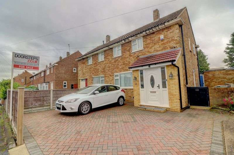 2 Bedrooms Property for sale in Littlefield Road, Luton