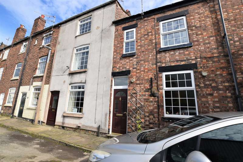 2 Bedrooms Terraced House for rent in Daintry Terrace, Macclesfield