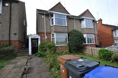 3 Bedrooms House for rent in Kingsley Road, NN2