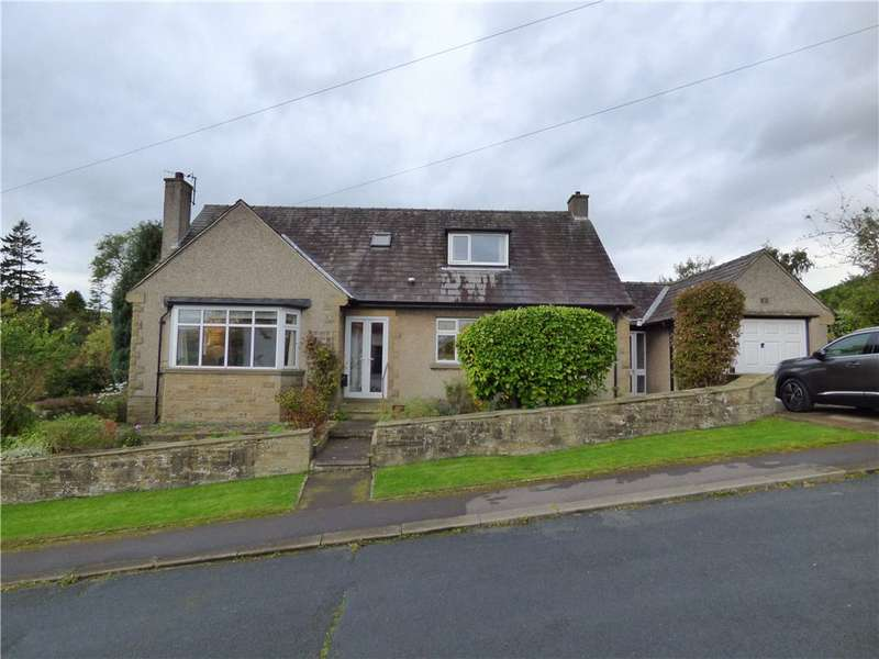 4 Bedrooms Detached House for rent in Raikes Road, Skipton