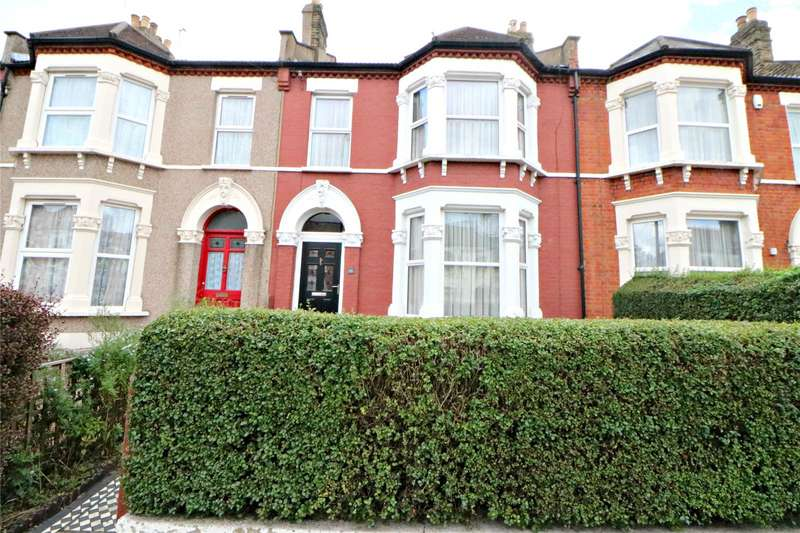 3 Bedrooms House for sale in Hazelbank Road, Catford, London, SE6
