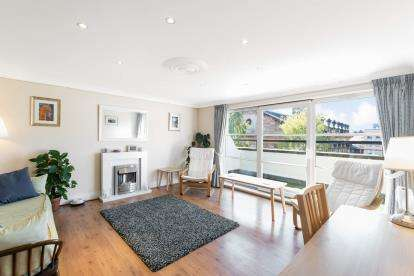 1 Bedroom Flat for sale in St. Andrews Square, Glasgow Green