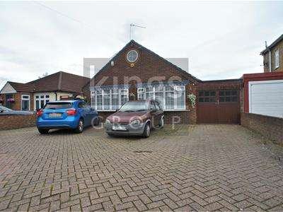 4 Bedrooms Detached House for sale in Honey Lane, Waltham Abbey