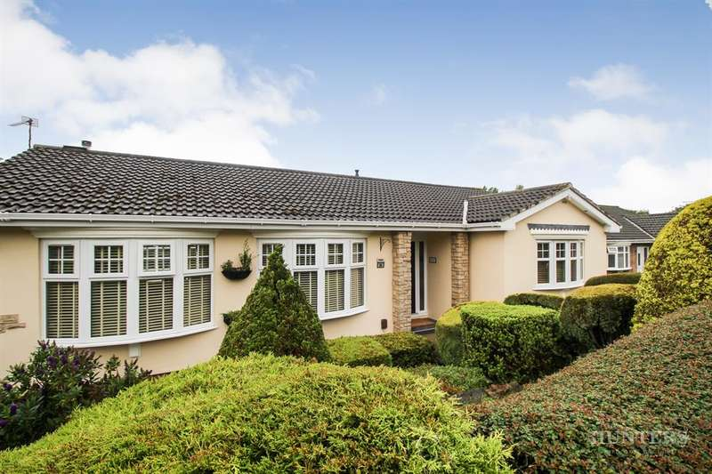 4 Bedrooms Bungalow for sale in Greenbank Drive, South Hylton, Sunderland SR4 0JX