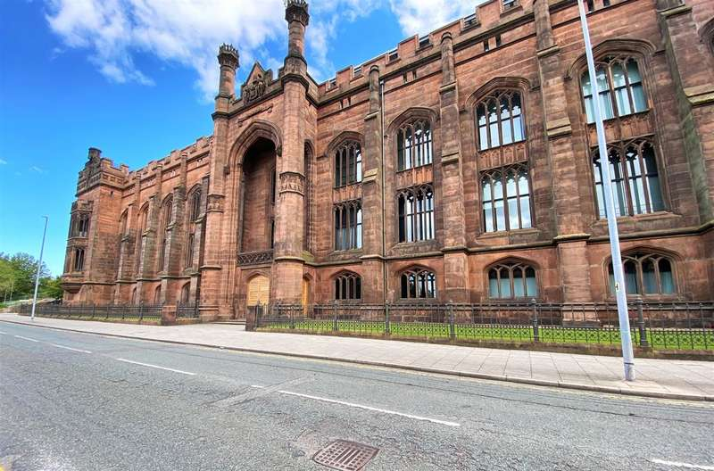 2 Bedrooms Apartment Flat for sale in Shaw Street, Apartment, Liverpool