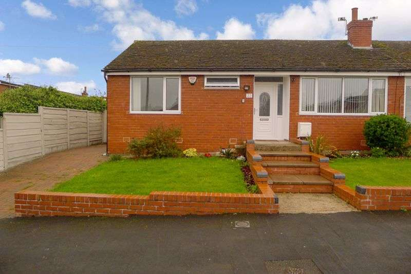 2 Bedrooms Property for sale in Harbourne Avenue, Worsley