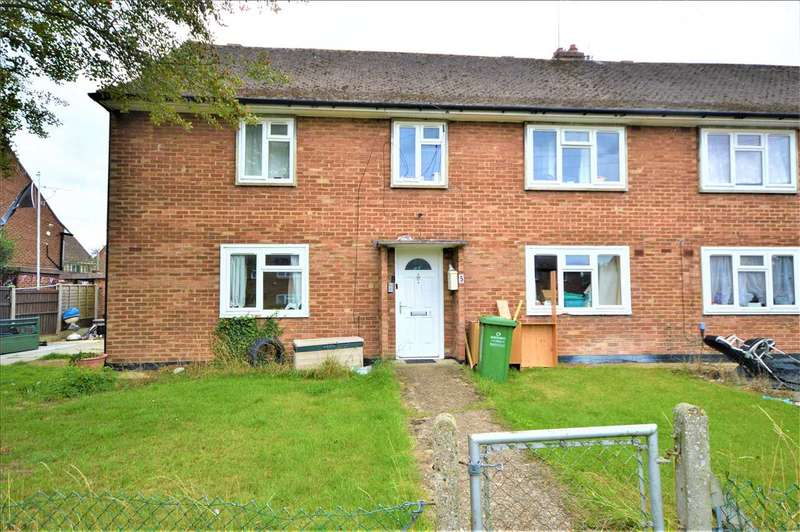 2 Bedrooms Maisonette Flat for sale in Appletree Way, Wickford