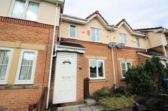 2 Bedrooms Property for sale in Moorwood Drive, Oldham, OL8