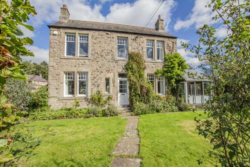 5 Bedrooms Detached House for sale in Holpeth House, Corbridge, NE45