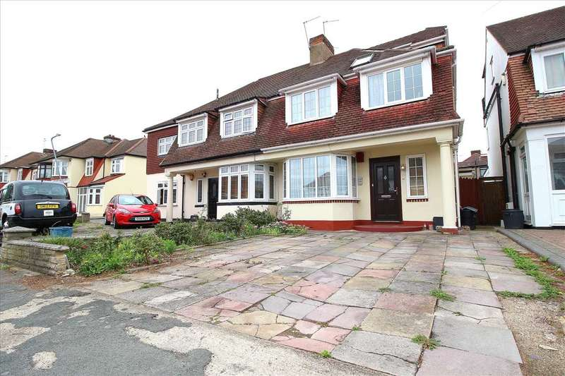 4 Bedrooms Property for sale in Marlands Road, Ilford
