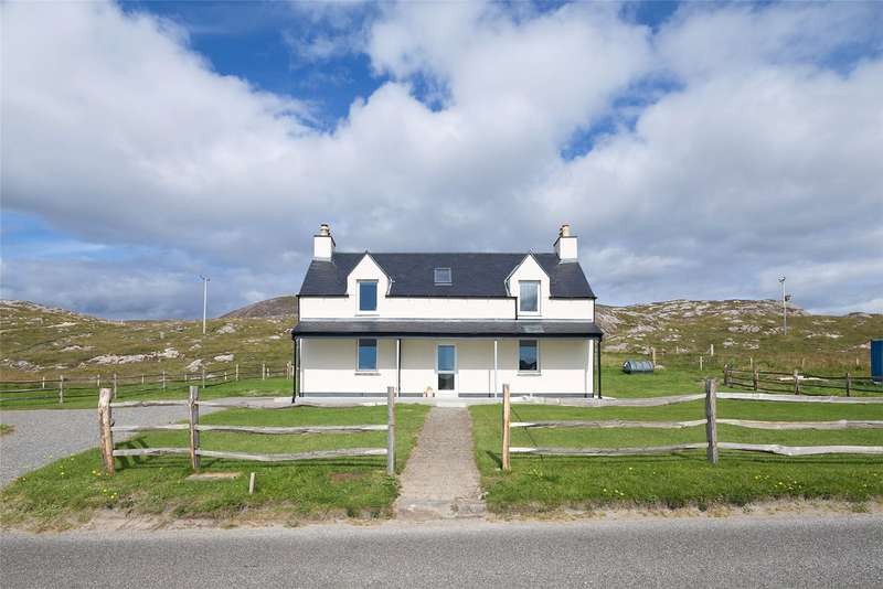 2 Bedrooms Detached House for sale in 1 Luskentyre, Isle of Harris, Eilean Siar, HS3