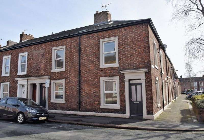 1 Bedroom Property for rent in Grey Street, Carlisle