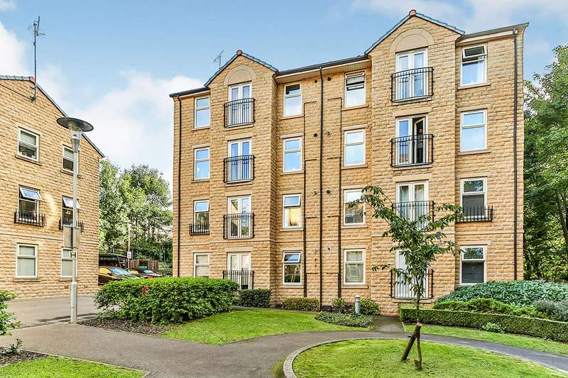 2 Bedrooms Apartment Flat for sale in Woodseats Mews, Woodseats, S8