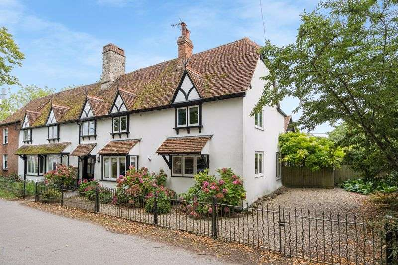 5 Bedrooms Property for sale in The Causeway, Steventon, Abingdon