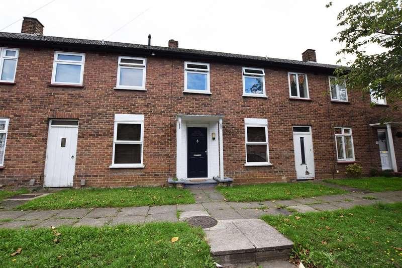 3 Bedrooms Terraced House for sale in Goudhurst Road, Rainham, Gillingham