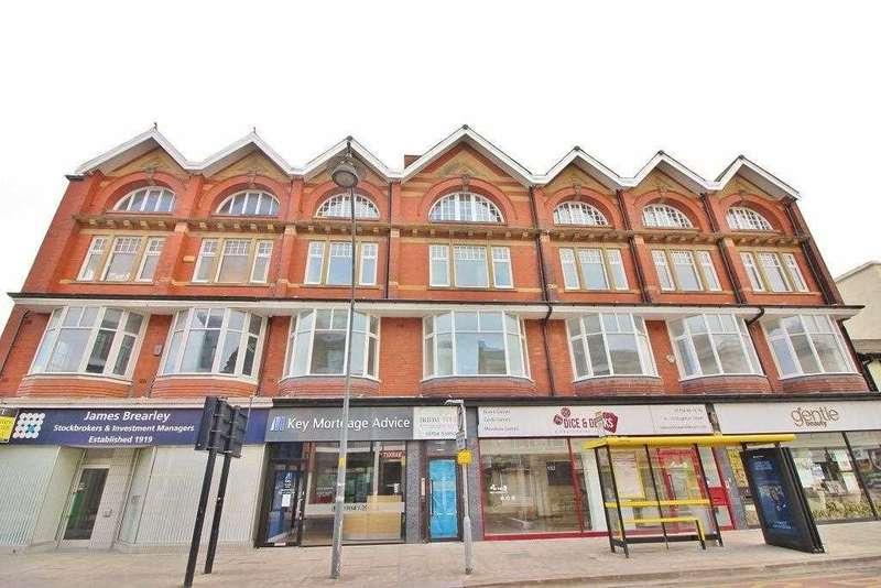 2 Bedrooms Apartment Flat for rent in Hoghton Street, 8-12 Hoghton Street, Southport