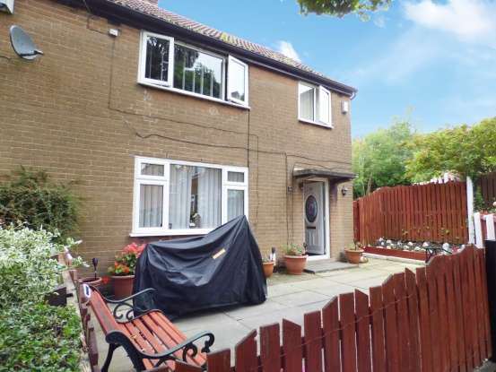 3 Bedrooms Semi Detached House for sale in Padbury Way, Bolton, Lancashire, BL2 5DL
