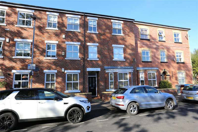 1 Bedroom Apartment Flat for sale in Elm Grove, Didsbury, Manchester, M20