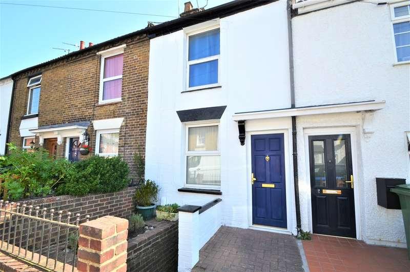 2 Bedrooms Terraced House for sale in Peel Street, Maidstone