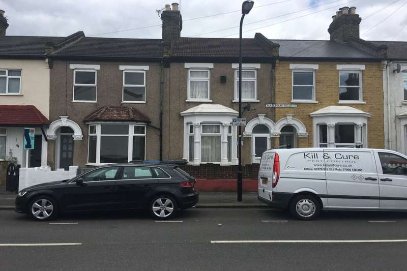 3 Bedrooms Property for rent in Matcham Road, Leytonstone, London, E11