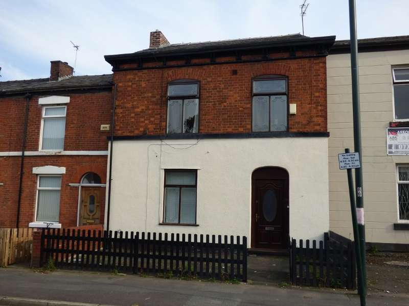 1 Bedroom Block Of Apartments Flat for sale in 620 Oldham Road, Failsworth, Manchester, Manchester